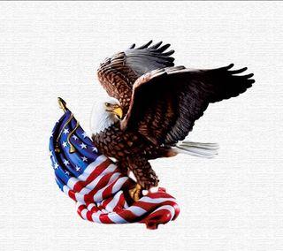 Обои на телефон американские, орел, mnr, atr, american eagle