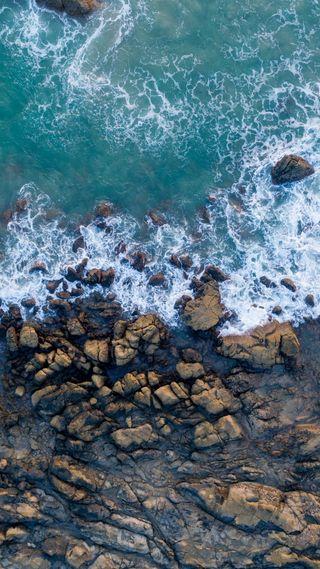 Обои на телефон прекрасные, море, магия, вода, beautiful sea