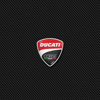 Обои на телефон дукати, эмблемы, логотипы, карбон, значок, ducati corse carbon, ducati