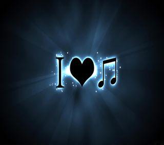Обои на телефон счастье, песни, музыка, любовь, жизнь, love, i love music