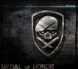 Обои на телефон честь, игра, medal of honor