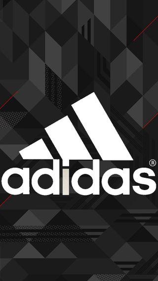 Обои на телефон тема, футбольные, футбол, спортивные, оригинальные, логотипы, команда, адидас, adidas, 2017