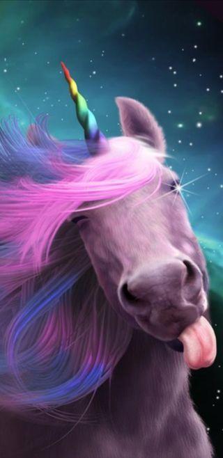 Обои на телефон лошади, лошадь, единорог, unicorn hd, hd unicorn, hd