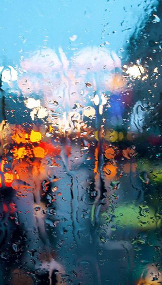 Обои на телефон румыния, дождь, город, ploaie, how about no, dimensional x studios, andy