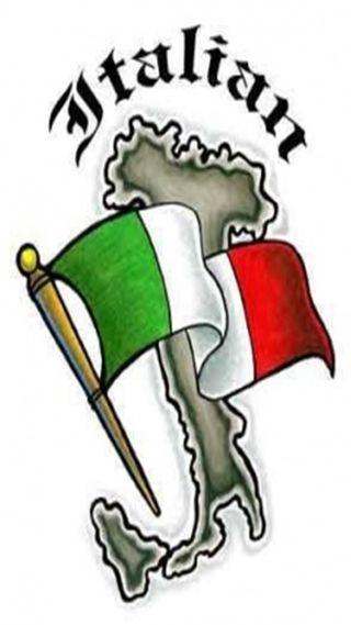 Обои на телефон прайд, итальянские, италия, italian pride