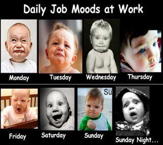 Обои на телефон job moods, забавные, малыш, дети