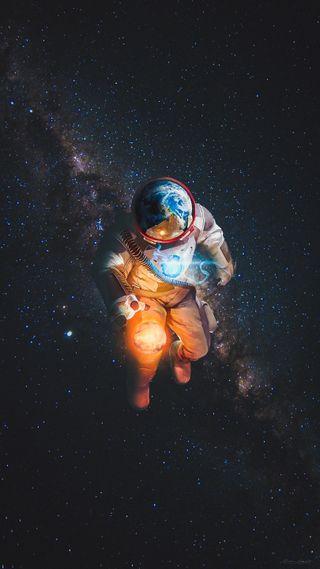 Обои на телефон тьма, эффект, темные, синие, светящиеся, свет, планета, плавающий, пещера, одиночество, мечта, марс, манипуляция, луна, красые, космос, космонавт, звезда, жизнь, галактика, вселенная, to the mars, the universe, srabon arafat, space wallpaper, space dream, galaxy, blue moon, astronaut alone, alone in space, To, SrabonSana, Space