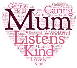 Обои на телефон мама, счастливые, сердце, матери, день, mum