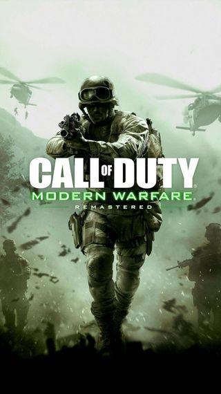 Обои на телефон игры, бесконечность, remastered, infinity ward, cod4, call of duty