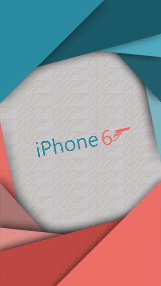 Обои на телефон айфон 6, экран, синие, красые, военно морские, айфон, size, iphone 007, 007