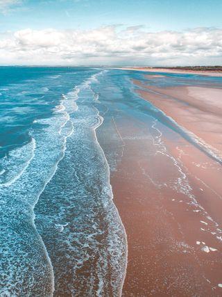 Обои на телефон фото, пляж, природа, прекрасные