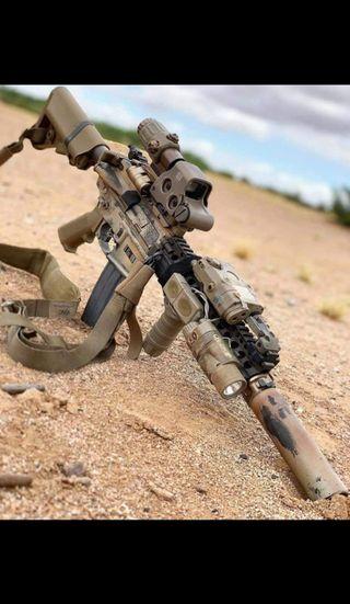 Обои на телефон полиция, оружие, кольт, глок, выстрел, военные, армия, mk18, kill, bullet