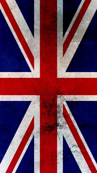 Обои на телефон англия, флаг, мотивация, flag of uk