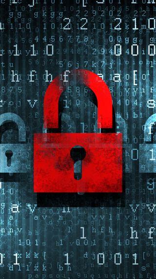Обои на телефон пароль, заблокировано, технологии, телефон, крутые, кибер, безопасность