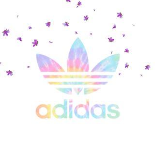 Обои на телефон адидас, фиолетовые, розовые, adidas