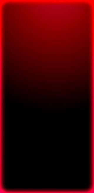 Обои на телефон borders, galaxy, hd, s8, абстрактные, черные, красые, галактика, градиент, чистые