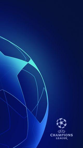 Обои на телефон чемпионы, футбольные, футбол, мадрид, лига, барселона, uefa