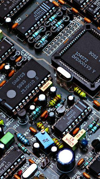 Обои на телефон эффекты, электронный, электроника, технология, микросхема, доска, город, plus, one, motherboard, 4k uhd motherboard