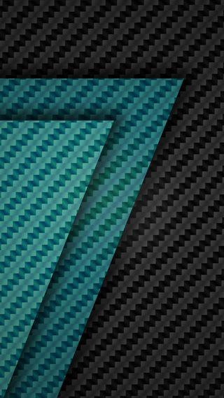 Обои на телефон черные, зеленые, дизайн, грани, абстрактные, s7 edge