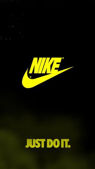 Обои на телефон просто, приятные, оно, найк, логотипы, желтые, джокер, вода, бренды, адидас, nike nice yellow, nike, do, air, adidas
