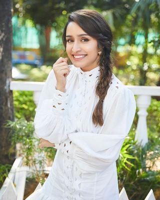 Обои на телефон модели, актриса, shraddha kapoor