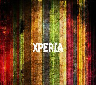Обои на телефон крутые, абстрактные, xperia, 2013