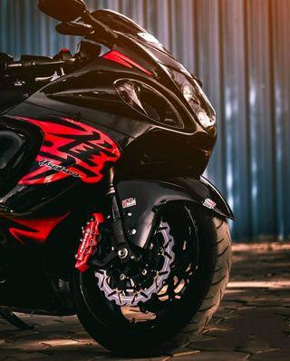 Обои на телефон мотоцикл, черные, сузуки, байк, suzuki, riders, motobike, hayabusa
