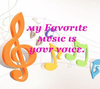 Обои на телефон написано, цитата, сердце, рисунки, прекрасные, музыка, мой, милые, любовь, друзья, my favorite music, love
