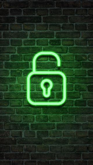 Обои на телефон икона, экран, хасака, улица, телефон, стена, символ, светящиеся, свет, разблокировать, неоновые, мотивация, креативные, кирпичи, зеленые, блокировка, street neon, phone wallpaper, pad lock wallpaper, pad lock neon, pad lock, neon unlock screen, neon lock screen, lock icon, green neon, green light, for phone wallpaper, combo wallpaper, Neon unlock screen, Neon