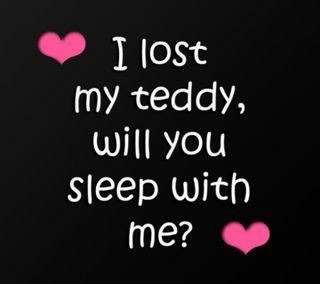 Обои на телефон тедди, мой, my teddy, i lost my teddy, i lost