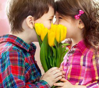 Обои на телефон чувства, целоваться, поцелуй, пара, милые, любовь, love, kissing couple