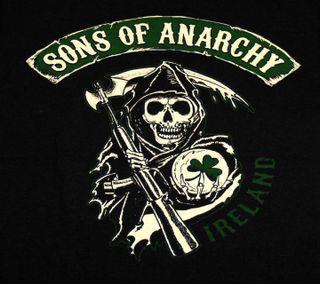 Обои на телефон сыны анархии, сыны, ирландия, soa ireland