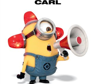 Обои на телефон я, миньоны, гадкий, despicable me 2, carl despicable, carl