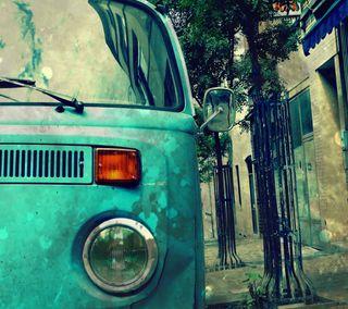 Обои на телефон фольксваген, старые, ретро, машины, крутые, классные, винтаж, авто, volkswagen