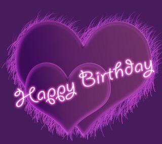 Обои на телефон love, love birthday, любовь, сердце, счастливые, день рождения