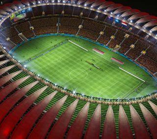 Обои на телефон фифа, футбольные, футбол, стадион, спортивные, zedgesb
