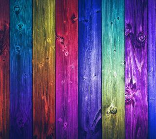 Обои на телефон мир, дерево, цветные, красочные, hd, colorful world