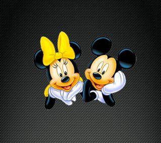Обои на телефон минни, мультфильмы, микки, mickey-minnie