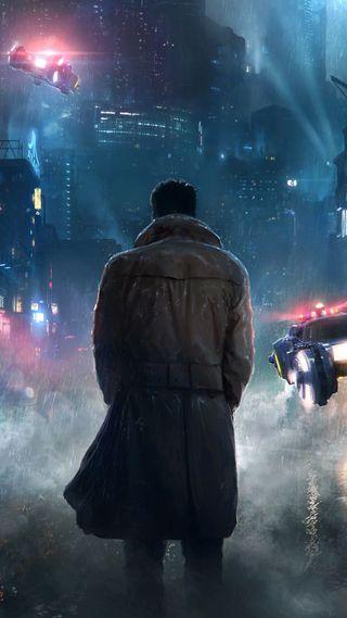 Обои на телефон фильмы, постер, клинок, blade runner 2049, blade runner, 2049, 2017