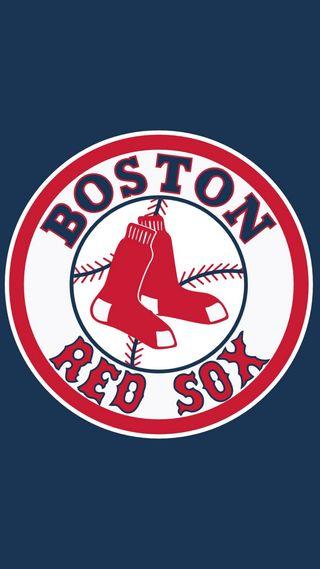 Обои на телефон красые, бостон, бейсбол, sox, mlb