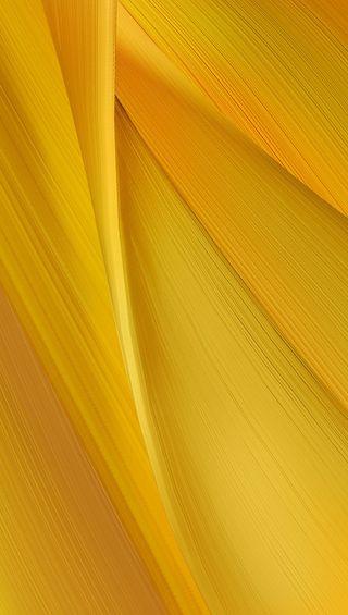 Обои на телефон желтые, асус, абстрактные, zenfone2 - yellow, zenfone 2, zenfone, asus zenfone 2, asus