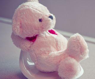 Обои на телефон тедди, медведь, любовь, teddy bear in love, love