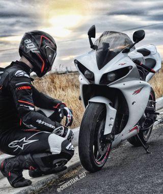 Обои на телефон байкер, мотоциклы, байк