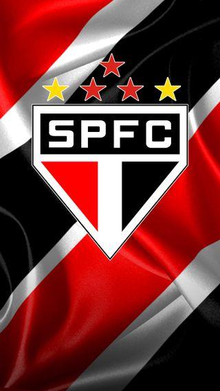 Обои на телефон футбол, флаги, флаг, триколор, время, spfc
