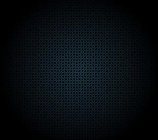 Обои на телефон минимализм, шаблон, черные, синие