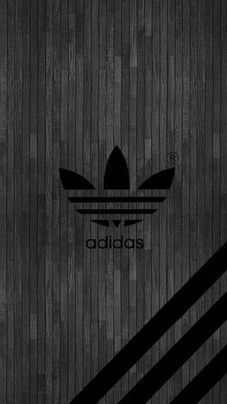 Обои на телефон спортивные, логотипы, адидас, logo adidas, adidas