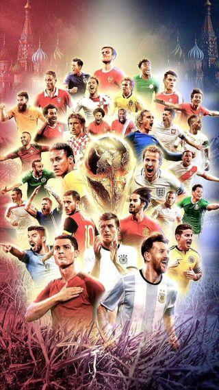 Обои на телефон россия, чашка, футбольные, футбол, мир, игроки, 2018