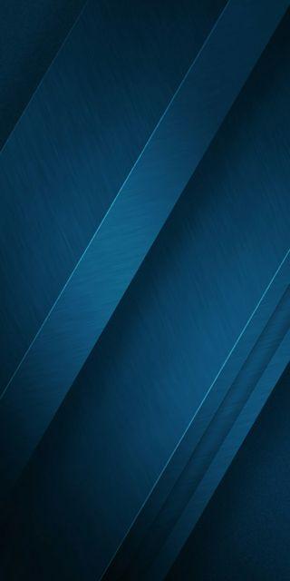Обои на телефон полосы, синие, абстрактные, s8, s7, g6