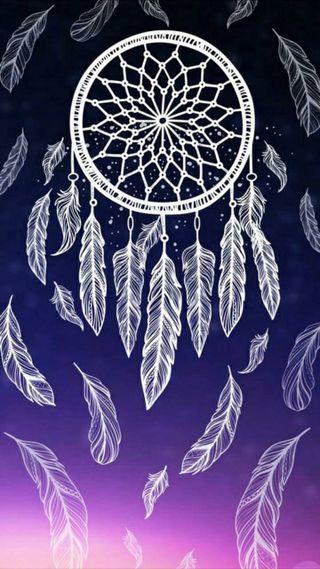 Обои на телефон фото, мечты, фиолетовые, мечта, ловец снов, ловец, кружево