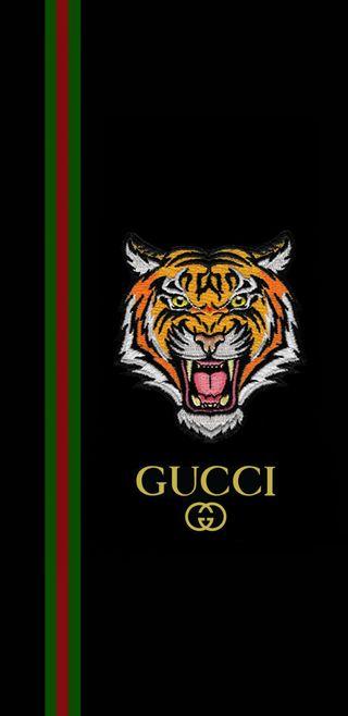 Обои на телефон gucci, nero, traditional, gucci tiger samsung, черные, темные, самсунг, тигр, японские, италия, гуччи, богатые